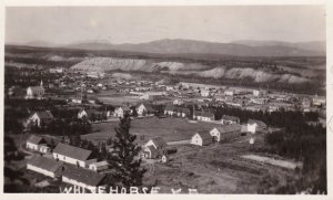 RP: WHITEHORSE ,Y.T. , Canada , 1910s