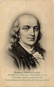 CPA Benjamin Franklin SAVANT (607011)