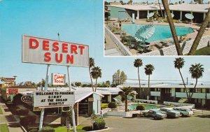 Arizona Phoenix The Desert Sun Hotel sk6707