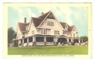 Dalvay House Hotel & Park Admin Offices, P.E.I. , Canada 30-40s