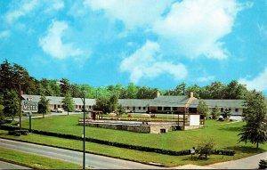 Virginia Alexandria Stone's Motel
