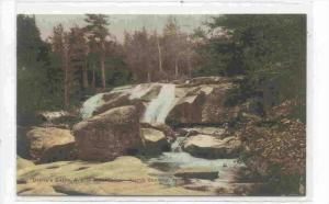 Diana's Baths, White Mountains, North Conway, New Hampshire, 1900-1910s