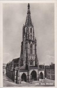 RP, Munster, BERN, Switzerland, 1920-1940s
