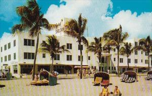 Florida Hollywood Beach Hotel Sheldon