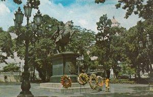 CARACAS , Venezuela , 50-60s; Plaza Bolivar