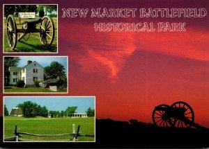 Virginia New Market Battlefield Historical Park
