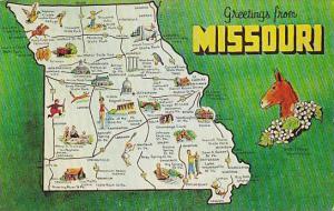 Greetings from Missouri, PU-40-60s