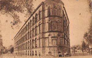 India Calcutta Delhouse Barracks Fort William Kolkata