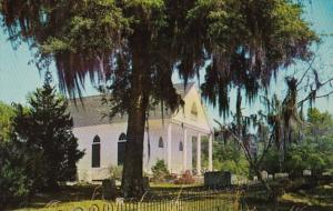 South Carolina Buford's Bridge Mizpah Methodist Church