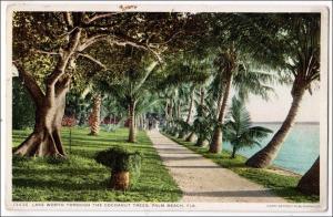 Lake Worth, Palm Beach Fla
