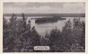The Au Sable East Tawas Michigan