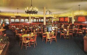 FL - St Petersburg. Driftwood Cafeteria