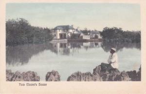 Poet Tom Moore's House - Bermuda - UDB