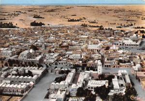 Algeria El Oued (Oasis) Vue aerienne Aerial view