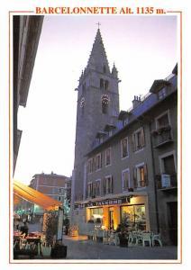 Barcelonnette - Les Alpes de Haute Provence