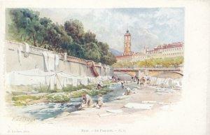 NICE , France , 00-10s : Le Paillon