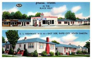California Salinas , Casa Linda Motel