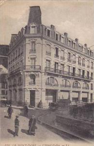 L'Hotel Gallia, Le Mont-Dore, New Caledonia, 1900-1910s