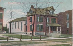 1287 OH Jefferson    Ashtabula county jai sheriff's  residence