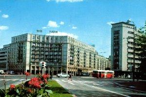 Square Place,Bucharest,Romania BIN