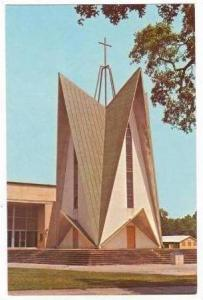 Baker Chapel, Norman Baptist Assembly, Norman Park, Georgia, 1940-60s
