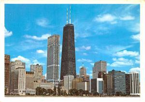 Chicago's Gold Coast - Illinois, USA