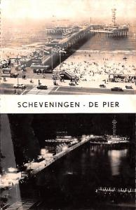 Scheveningen Holland De Pier Scheveningen De Pier