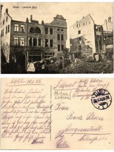 CPA MITAU Lettische Bank. LATVIA (373475)