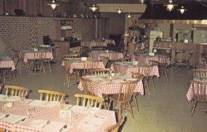KITCHENER , Ontario , Canada ,1950-60s ; Pennsylvania Kitchen Restaurant