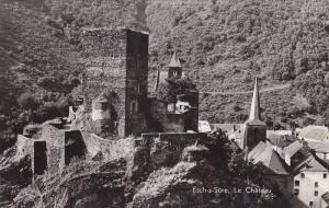 RP, Le Chateau, Esch-sur-Sûre, Luxembourg, 1920-1940s