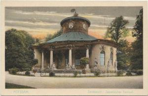Germany Potsdam Sanssouci Japanischer tempel 01.26