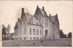 Belgium Gits Kasteel 1913