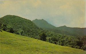 Guadeloupe , Volcan De La Soufriere , West Indies , 40-60s