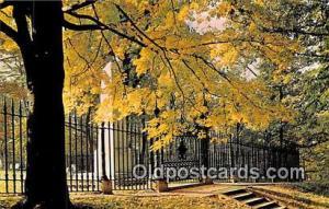 Charlottesville, VA, USA Monticello, Home of Thomas Jefferson