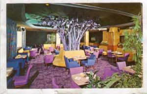 Purple Room, Manger Hamilton Hotel, Washington D.C. , 40-60s