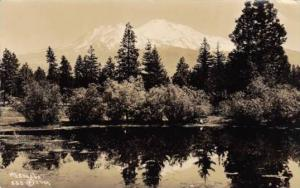 RP, Mount Shasta, Siskiyou County, California, 1920-1940s
