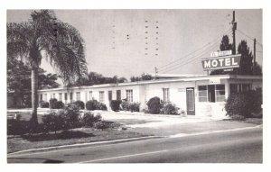 Florida  Clearwater  El Comet Motel