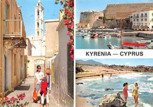 Kyrenia - Cyprus