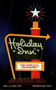 Texas Harlingen Holiday Inn