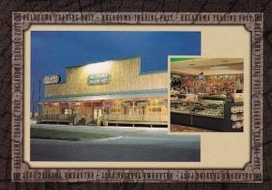 Oklahoma City Oklahoma Trading Post
