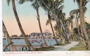 Florida Palm Beach The Ramble and Cove 1911