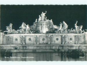 old rppc NICE VIEW Vienna - Wien Austria i3282