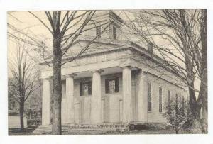 Reformed Church, Napanoch, New York, 1900-1910s