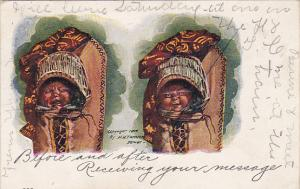 Indian Papoose 1906 H H Tammen