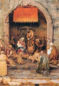 Postkarte Ellwangen/Jagst Wallfarhtskirche Unserer Lieben Frau vom Schonenberg