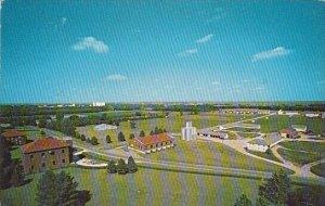 Fort Hays Experiment Station Hays Kansas 1963