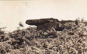 RP, The Cannon Franconia Notch, New Hampshire, PU-1950