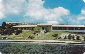 Antigua Beach Hotel, Antigua, British West Indies, 40-60s