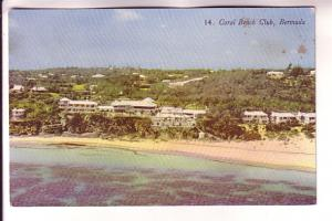 Coral Beach Club, Bermuda,