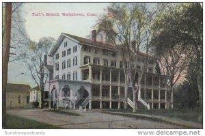 Taft's School Watertown Connecticut